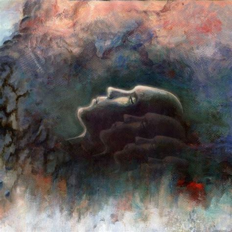 """Morbus Chron – """"It Stretches In The Hollow"""" (Stereogum"""