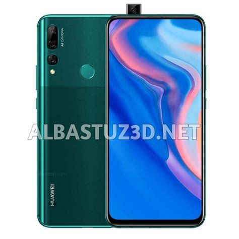 How To Bypass Google Account(FRP) On Huawei Y9 Prime