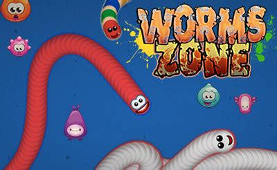 Worms Zone -