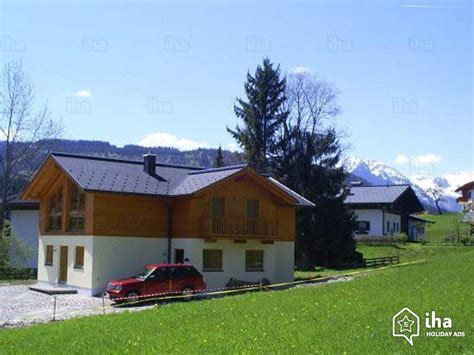 Hallstatt rentals for your vacations with IHA direct