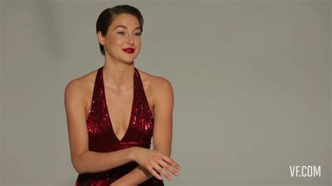 Watch In Conversation With | Shailene Woodley on Being a
