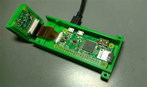 Headless Streaming Video with the Raspberry Pi Zero W and