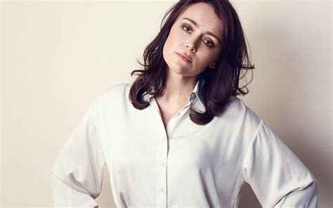 Keeley Hawes on family, feminism and beating depression