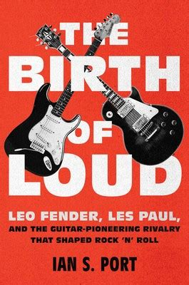 The Birth of Loud | Book by Ian S