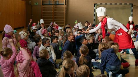 Wickede Melanchthonschule Pancake Ay 2020 Foto Schulte (21