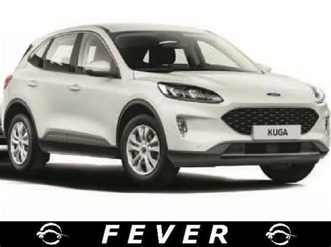 Ford Kuga 2020 Cool&Connect Mild-Hybrid Fever Auto GmbH