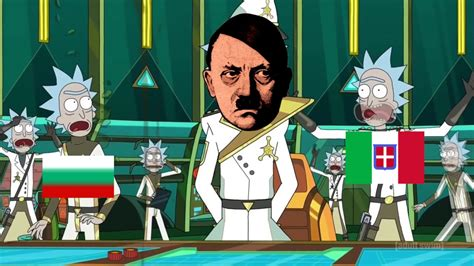 WW2 MEME - Hitler trying to invade USSR - YouTube