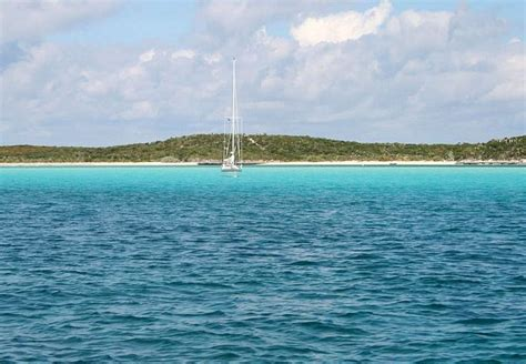 Private Islands for sale - Big Darby Island - Bahamas