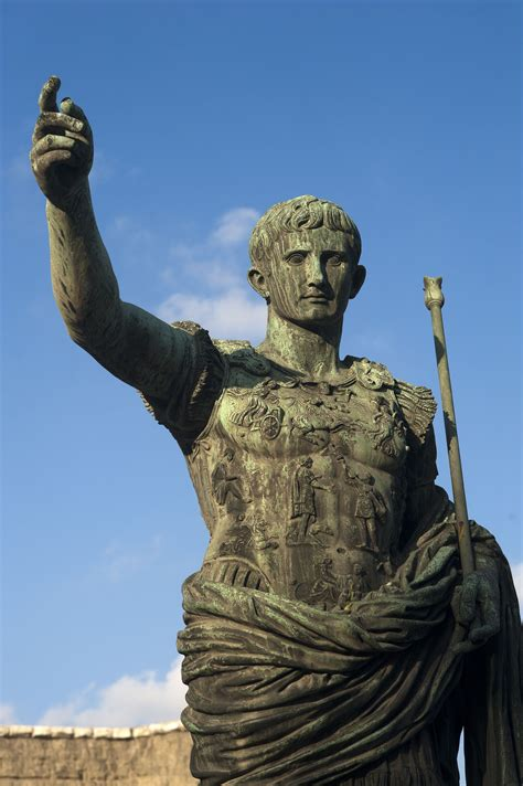Imperial Rome | National Geographic Society