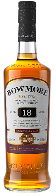 Vault Edition - First Release | Limited Edition | Bowmore