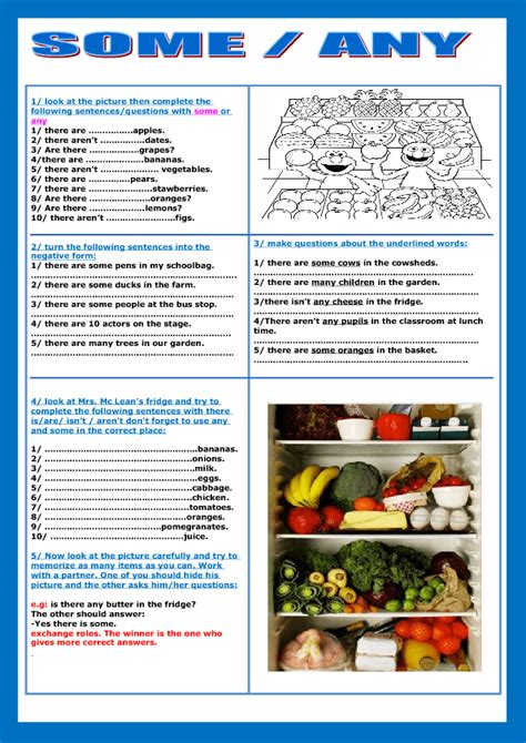 229 FREE Countable/Uncountable Nouns Worksheets: Teach