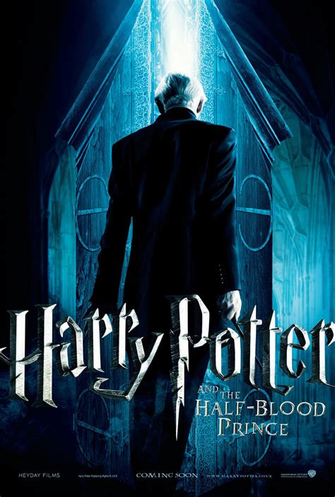 Free Watch Harry Potter and the Half-Blood Prince (2009