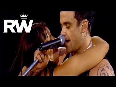 Robbie Williams | Come Undone (Live at Knebworth 2003