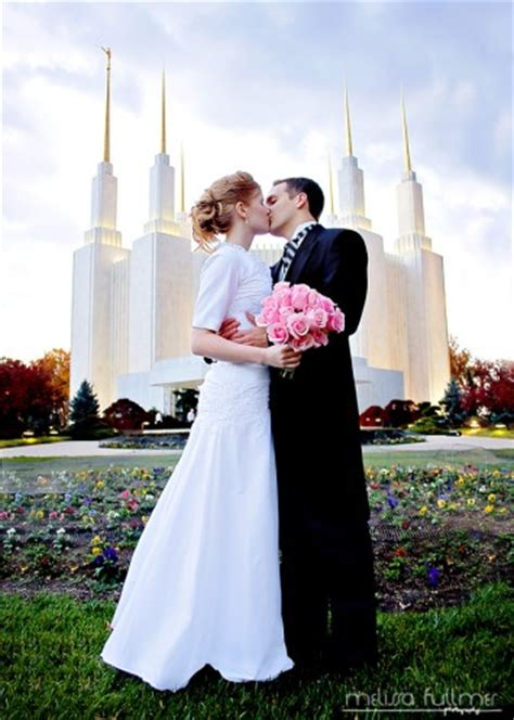 About LDS Temple Weddings – LDS Wedding Planner