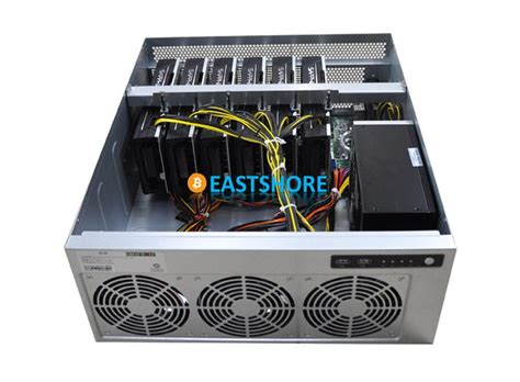 Ethereum Miner ~ 150MH for ETH Mining of AMD Video Card
