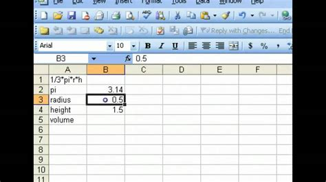 Data Input/Output from Sheets in Excel VBA v2 - YouTube