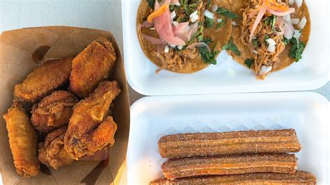 TCW Tacos, Churros And Wings - Mexican Restaurant in Santa Ana