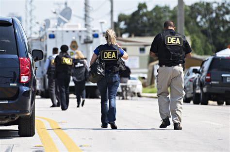 Read This Hilarious DEA Report About Rave Culture in 2001