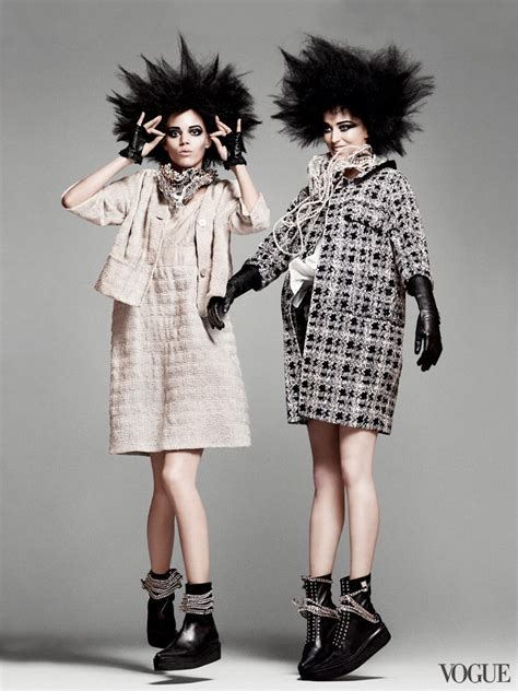 From the Archives: Punk Fashion in Vogue - Vogue