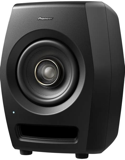 """RM-05 5"""" Studio Monitor (Single) with HD Coaxial Drivers"""