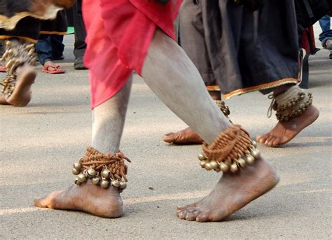 Tribal rights in India are a grey picture: experts