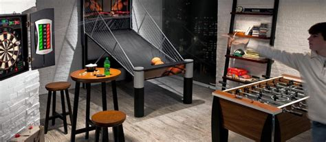 Man Cave: The Game Room Every Guy Wants Board by Home for Him