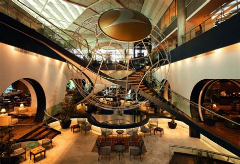 Lounge review: Turkish Airlines - Luxury Travel Magazine