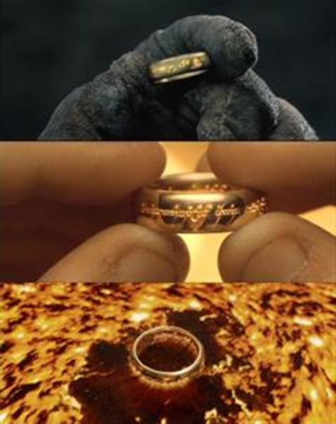 Ring-inscription - Lord of the Rings Wiki