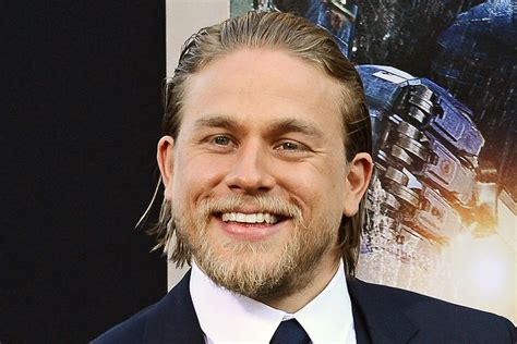 Charlie Hunnam talks final episode of 'Sons of Anarchy