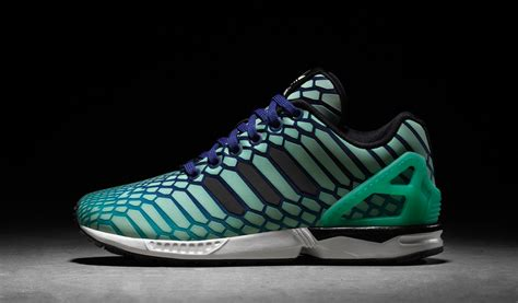 Adidas Lights Up All-Star Weekend With Glow in the Dark
